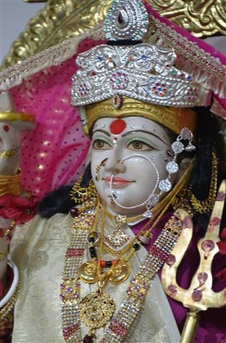 Vijaya Durga